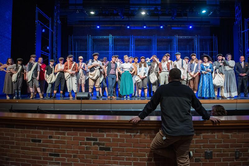 11/12-13 Rehearsals
