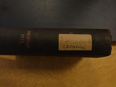 Scrapbook of CB Stebbins Articles