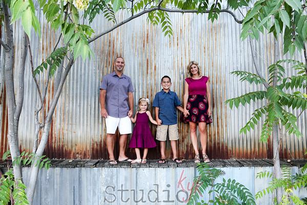 Freitas Family