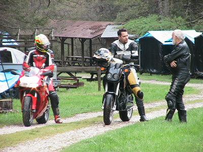 Spring Ride 2006