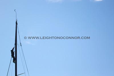 Interlodge - 2012 Key West Race Week