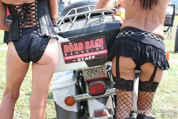 Road Rash Biker Bash 2009