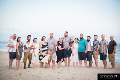 Miranda Family Photos