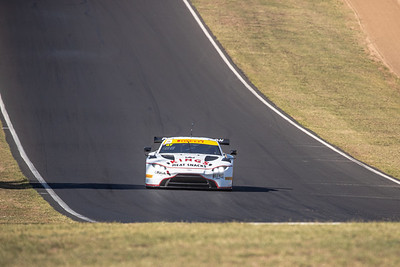 Challenge Bathurst 2019 SuperSprint Thursday