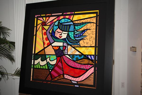 Nueva Vida's 7th Annual Art Exhibit & Sale