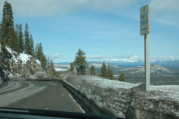 Lake Tahoe 2/2010