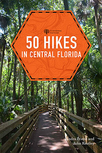 50 Hikes Central Florida