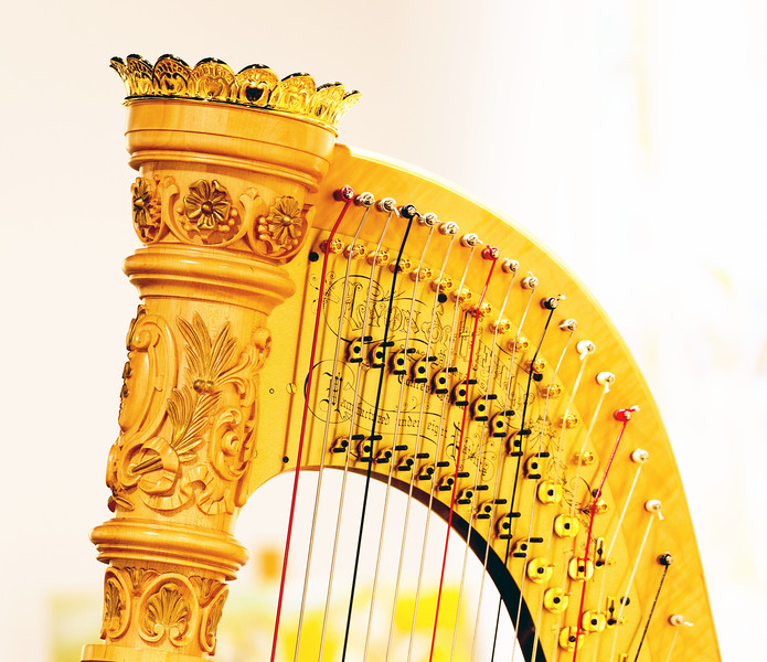Crown of the Harp