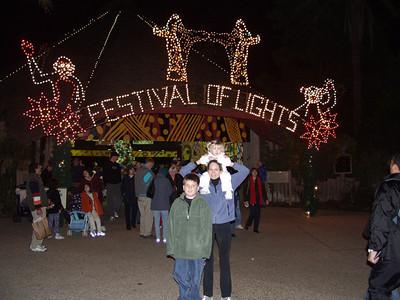 SDWAP Festival of Lights