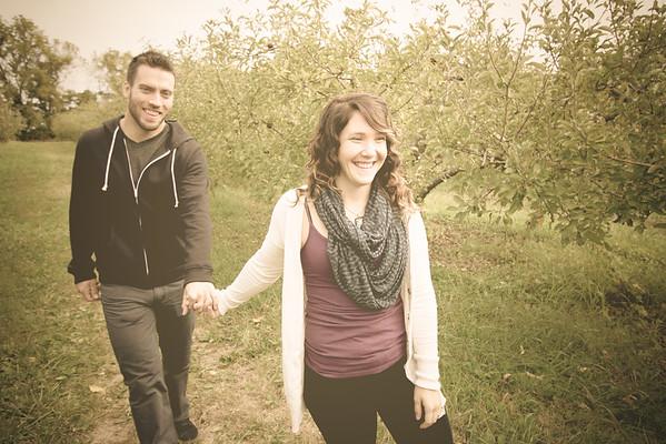 Suzy & Josh