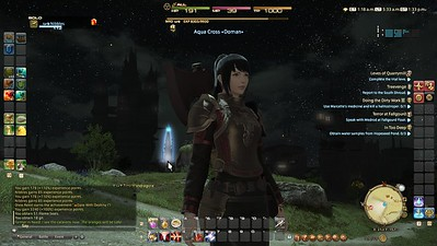 Final Fantasy Online Images(PC)