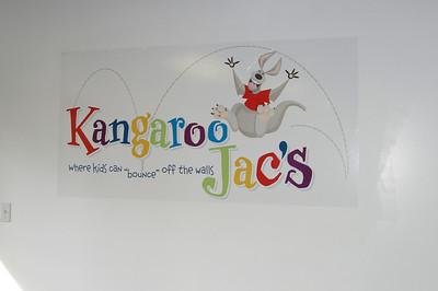 2008 Kangaroo Jacs