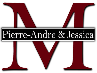 Jessica & Pierre-Andre Marc