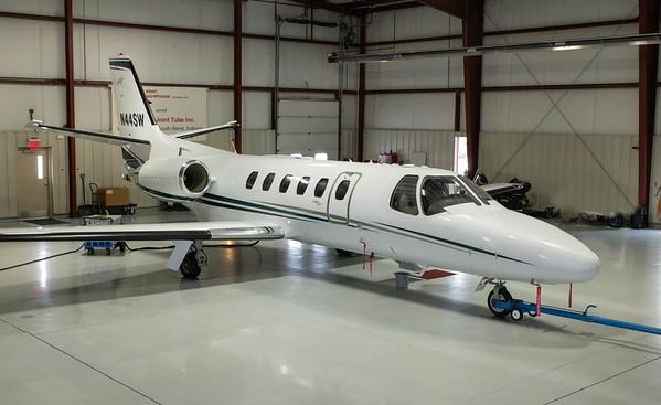 SW Jet Plane