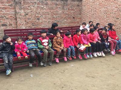 14th China Bible Distribution Mission Trip