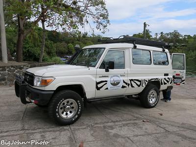 Mombacho Volcano Nicaragua 2-2-13