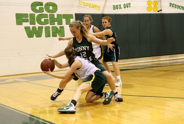 Bonny Eagle Girls BB JV & Varsity vs McAulley ~ Enjoy a Slide Show; set slow or fast, enjoy! December 23, 2011