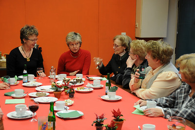2008-12-29 Liam's Party in Belgium