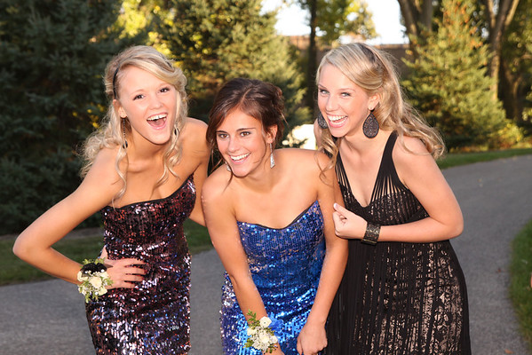 2011 Eagan Homecoming