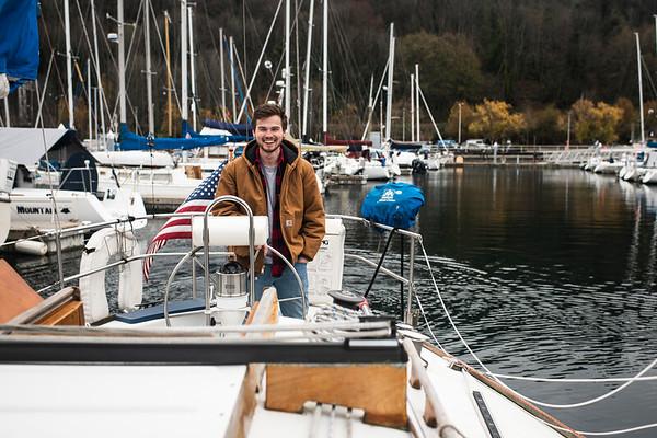 Seattle Sailing