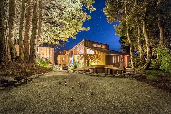 Sea Ranch Architecture