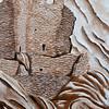 River House, acrylic painting, Bears Ears National Monument, San Juan County, Utah