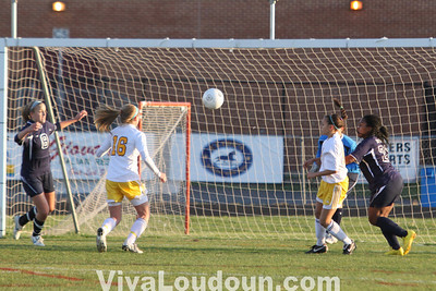 Girls Soccer: Stone Bridge vs. Broad Run 4.28.10 (by Dan Sousa)
