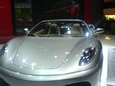 Geneva: Auto Show