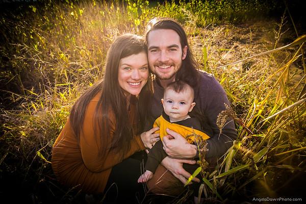Rachel Fall Family