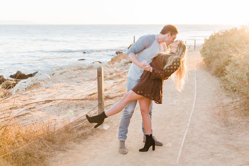 Clint + Danielle Proposal