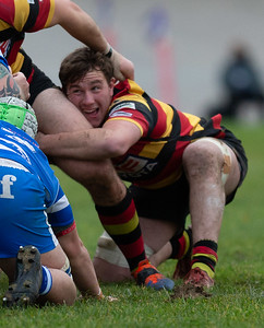 Carmarthen v Bridgend