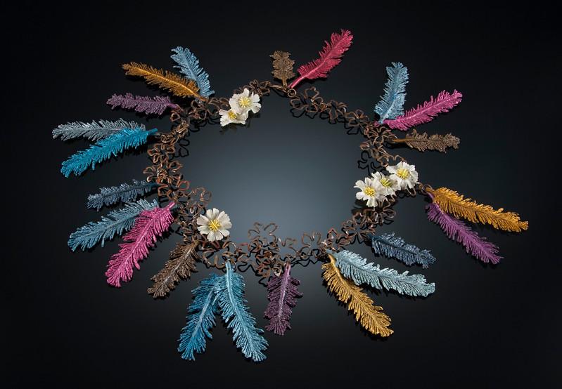 Erica Voetsch - necklace