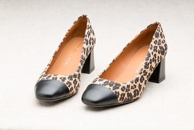 La Gunilla y sus zapatos