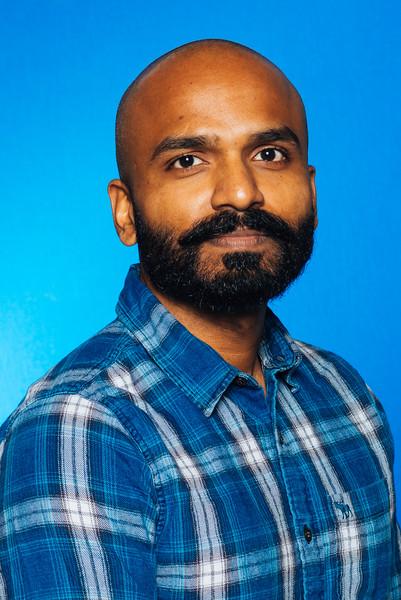 Rajesh Naidu, 2018