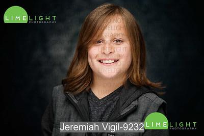 Jeremiah Vigil