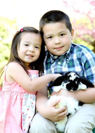 Emerson Easter Mini