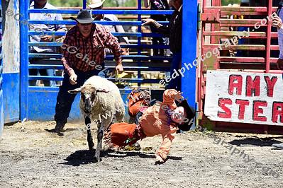 Idaho's Wildest Rodeo - Mackay