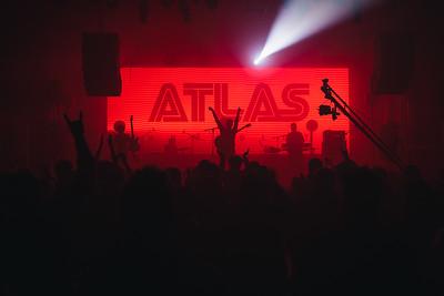 HUMBOLDT Atlas