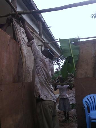 Sukkot, 2015 - Uganda