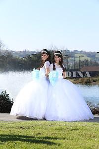 Marlene & Selena Gonzalez