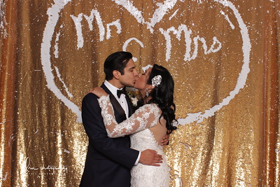 Trujillo Wedding