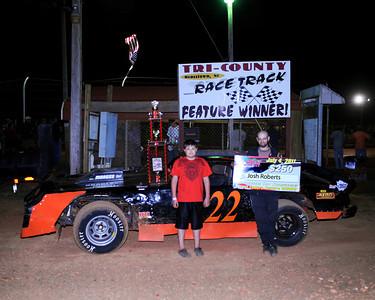 7/15/2011 Winners