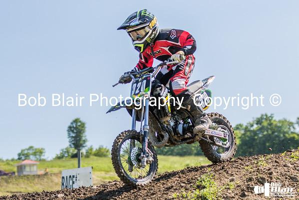 Broome Tioga MX  Race 06-23-19