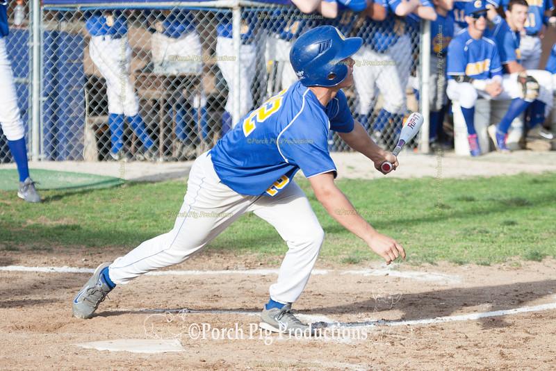 Crane Baseball