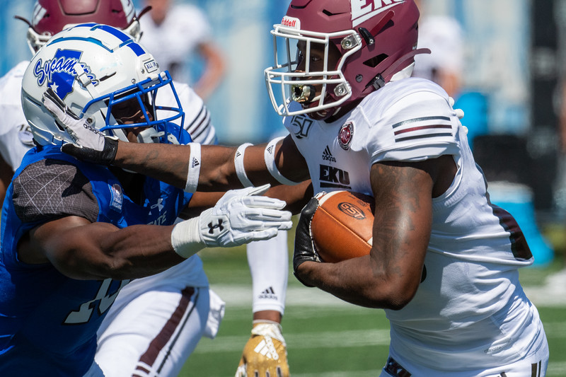 Football vs. EKU