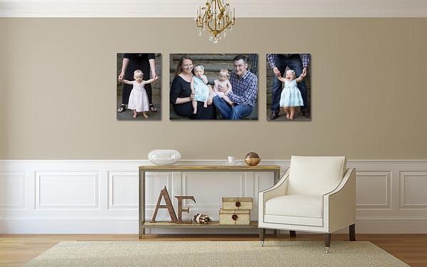 Sample Displays