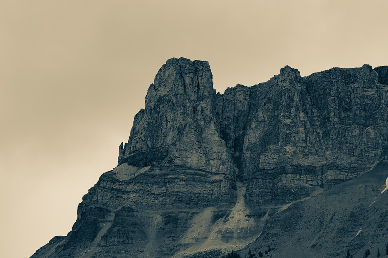 Signal Mountain(?)