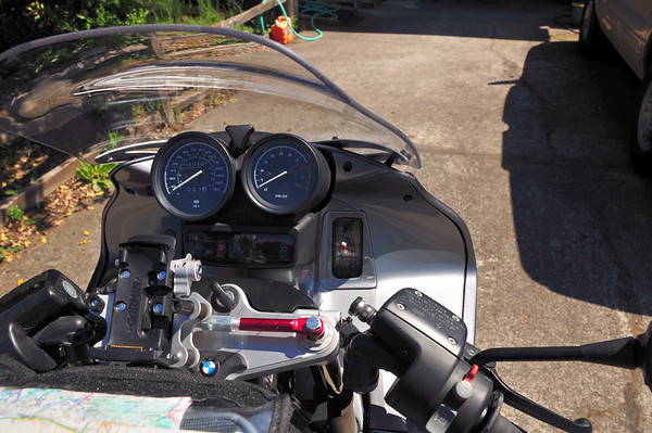 2004 R1150RSL for sale