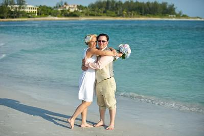 Stephanie & Greg Teets