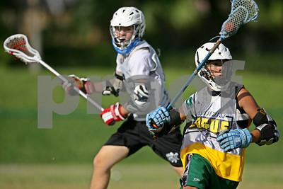 12/14/2013 - HS-b - Lions Lacrosse vs. PL-13 - North Broward Preparatory School, Coconut Creek, FL
